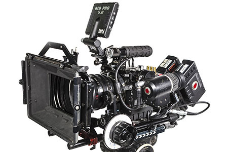 "RED Dragon ""A"" camera - Full"