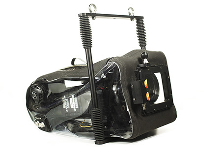 Splashbag RED Epic Dragon